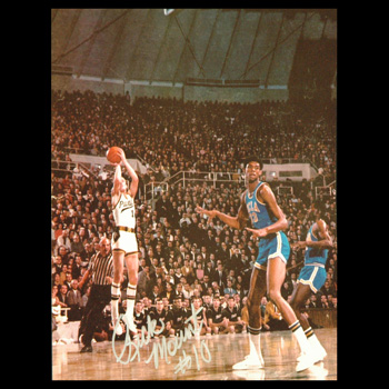 Picture Perfect Form From The Rocket As Purdue Christens Mackey Arena Vs UCLA Dec 2 1967